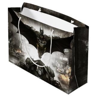 Batman Arkham Knight Key Art Large Gift Bag