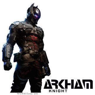 Batman | Arkham Knight Standing Photo Sculpture