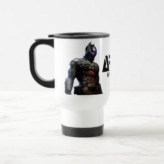 Batman   Arkham Knight Travel Mug