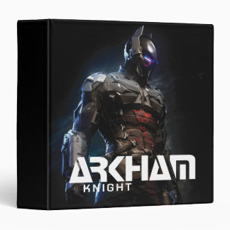 Batman | Arkham Knight Vinyl Binders