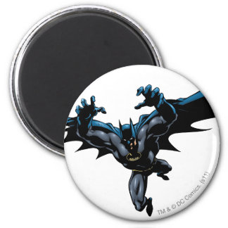 Batman - Arms Forward 2 Inch Round Magnet