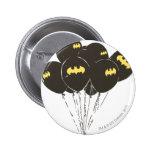 Batman Balloons 2 Inch Round Button