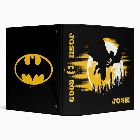 Batman Binder