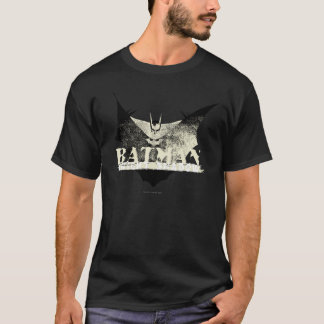 Batman Black and Tan T-Shirt