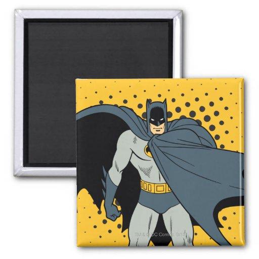 Batman Cape Magnets