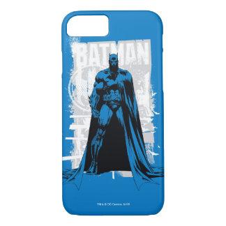 Batman Comic - Vintage Full View Case-Mate iPhone Case