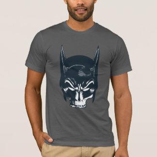 Batman Cowl/Skull Icon T-Shirt