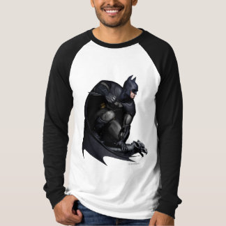 Batman Crouching T-Shirt
