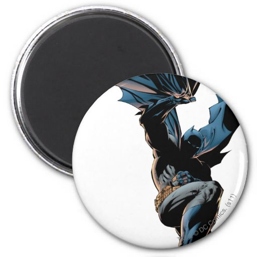 Batman Dark Figure Magnet