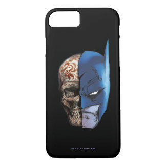 Batman de los Muertos iPhone 8/7 Case