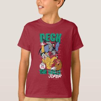 Batman | Deck The Joker T-Shirt