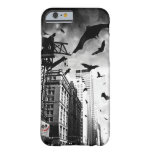 BATMAN Design Barely There iPhone 6 Case