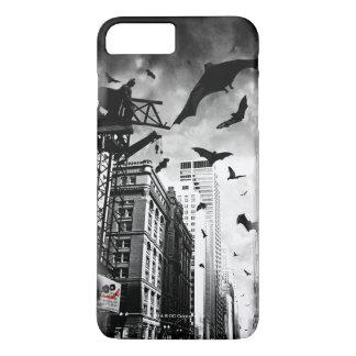 BATMAN Design iPhone 7 Plus Case