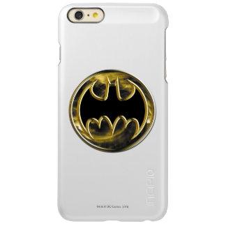 Batman Gold Logo 2 Incipio Feather® Shine iPhone 6 Plus Case