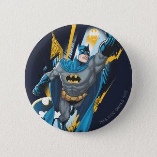 Batman Gotham Guardian 2 Inch Round Button