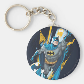 Batman Gotham Guardian Keychain