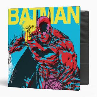Batman Graphic 1 Vinyl Binder