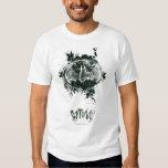 Batman Grunge Splatter Sketch Shirt