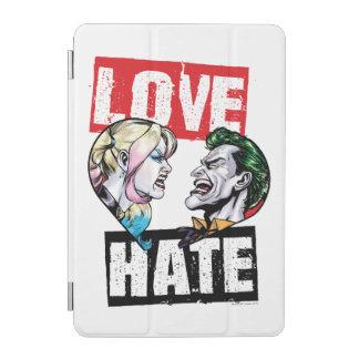 Batman | Harley Quinn & Joker Love/Hate iPad Mini Cover