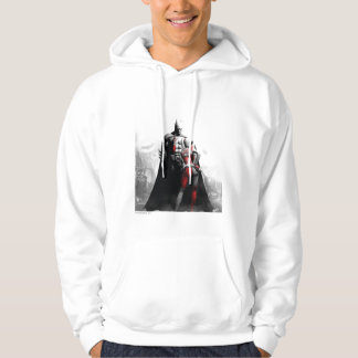 Batman & Harley Sweatshirts