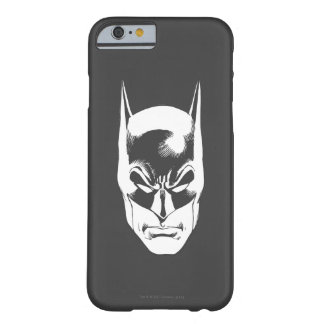 Batman Head Barely There iPhone 6 Case