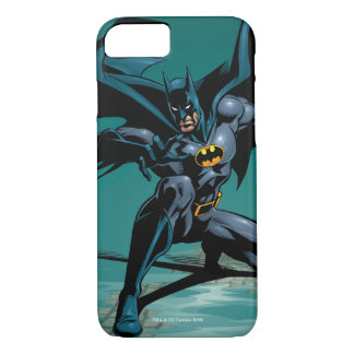Batman Hyperdrive - 11A iPhone 8/7 Case