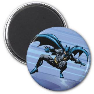 Batman Hyperdrive - 15A Magnet Rond 8 Cm