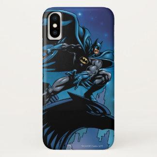 Batman Hyperdrive - 17B Case-Mate iPhone Case