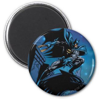 Batman Hyperdrive - 17B Magnet Rond 8 Cm