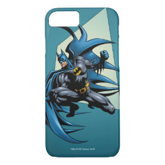 Batman Hyperdrive - 19A iPhone 8/7 Case