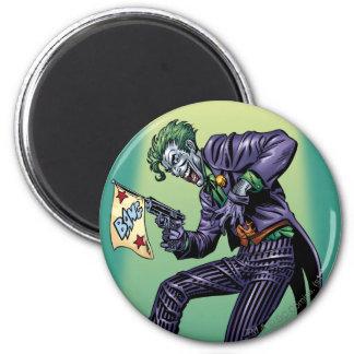 Batman Hyperdrive - 21B 2 Inch Round Magnet