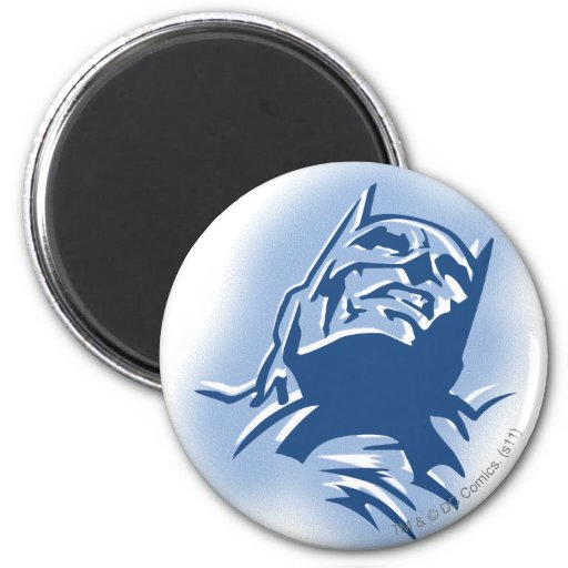 Batman Image 10 Refrigerator Magnet