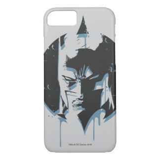 Batman Image 45 iPhone 8/7 Case