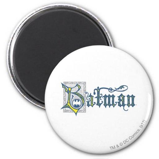 Batman Image 76 Magnet