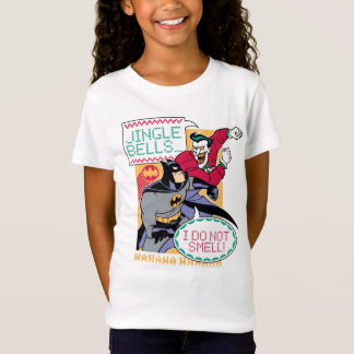 Batman | Jingle Bells, I Do Not Smell! T-Shirt