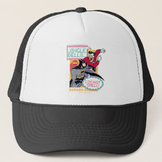 Batman | Jingle Bells, I Do Not Smell! Trucker Hat