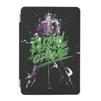 Batman | Joker Clown Prince Of Crime Ink Art iPad Mini Cover