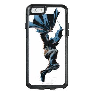 Batman Jumping Down Action Shot OtterBox iPhone 6/6s Case