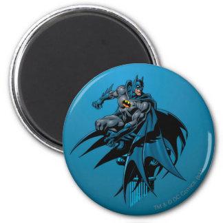 Batman Knight FX - 10A 2 Inch Round Magnet