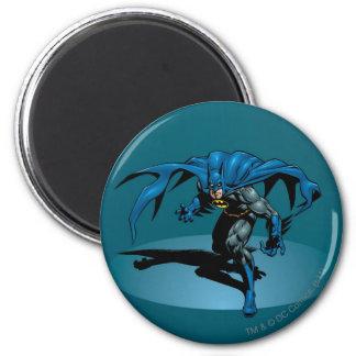 Batman Knight FX - 13 2 Inch Round Magnet