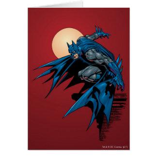 Batman Knight FX - 15 Card