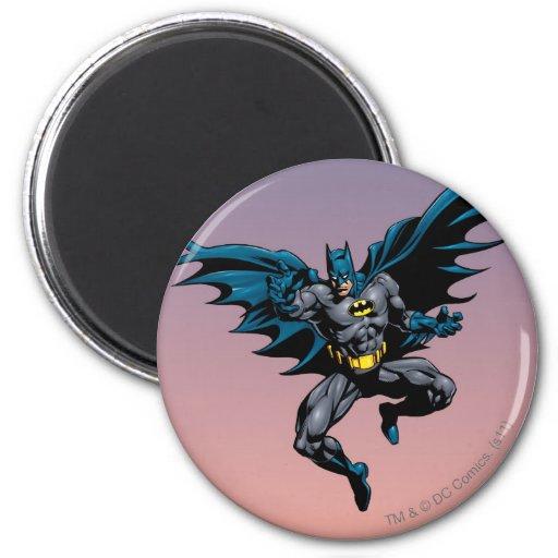Batman Knight FX - 17 Refrigerator Magnet