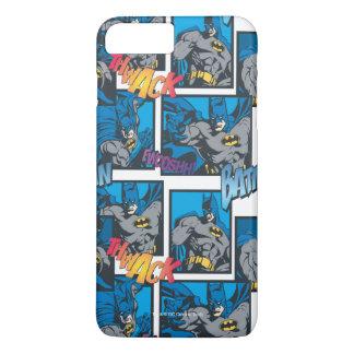 Batman Knight FX - 30A Thwack/Fwooshh pattern Case-Mate iPhone Case