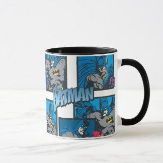 Batman Knight FX - 30A Thwack/Fwooshh pattern Mug