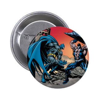 Batman Knight FX - 9 2 Inch Round Button