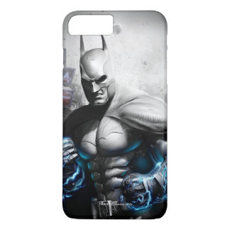 Batman - Lightning 3 iPhone 8 Plus/7 Plus Case