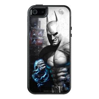Batman - Lightning 3 OtterBox iPhone 5/5s/SE Case