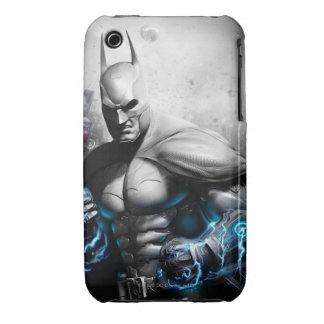 Batman - Lightning Case-Mate iPhone 3 Cases