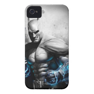 Batman - Lightning Case-Mate iPhone 4 Case