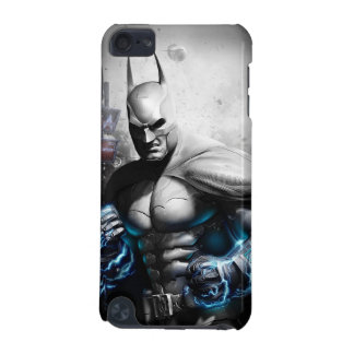 Batman - Lightning iPod Touch 5G Cases